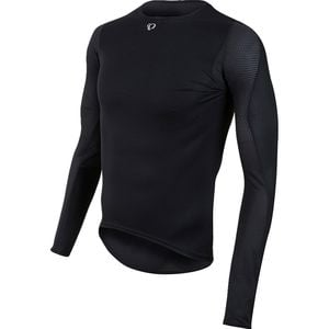 Transfer Long-Sleeve Baselayer - Men's Black, M - Good