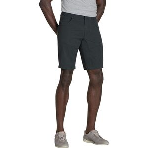 Silencr Kargo Short - Men's Carbon, 33x10 - Good