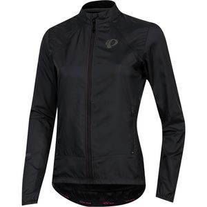 ELITE Barrier Convertible Jacket - Women's Black, L - Good