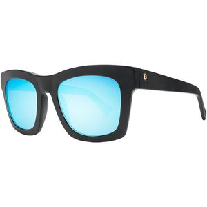 Crasher Sunglasses - Women's Matteblk/Ohmskyblchrm, One Size - Good