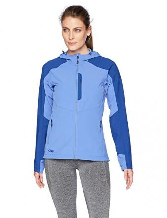 Outdoor Research Ferrosi Women's hooded Jacket
