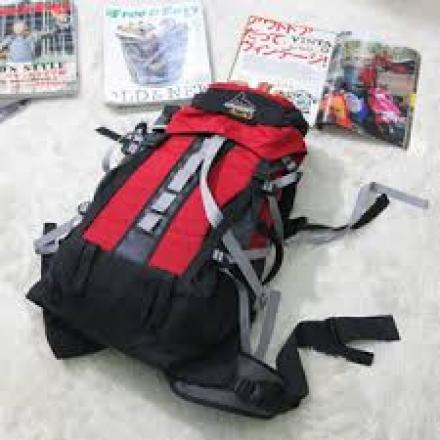 Gregory Run Out Backpack