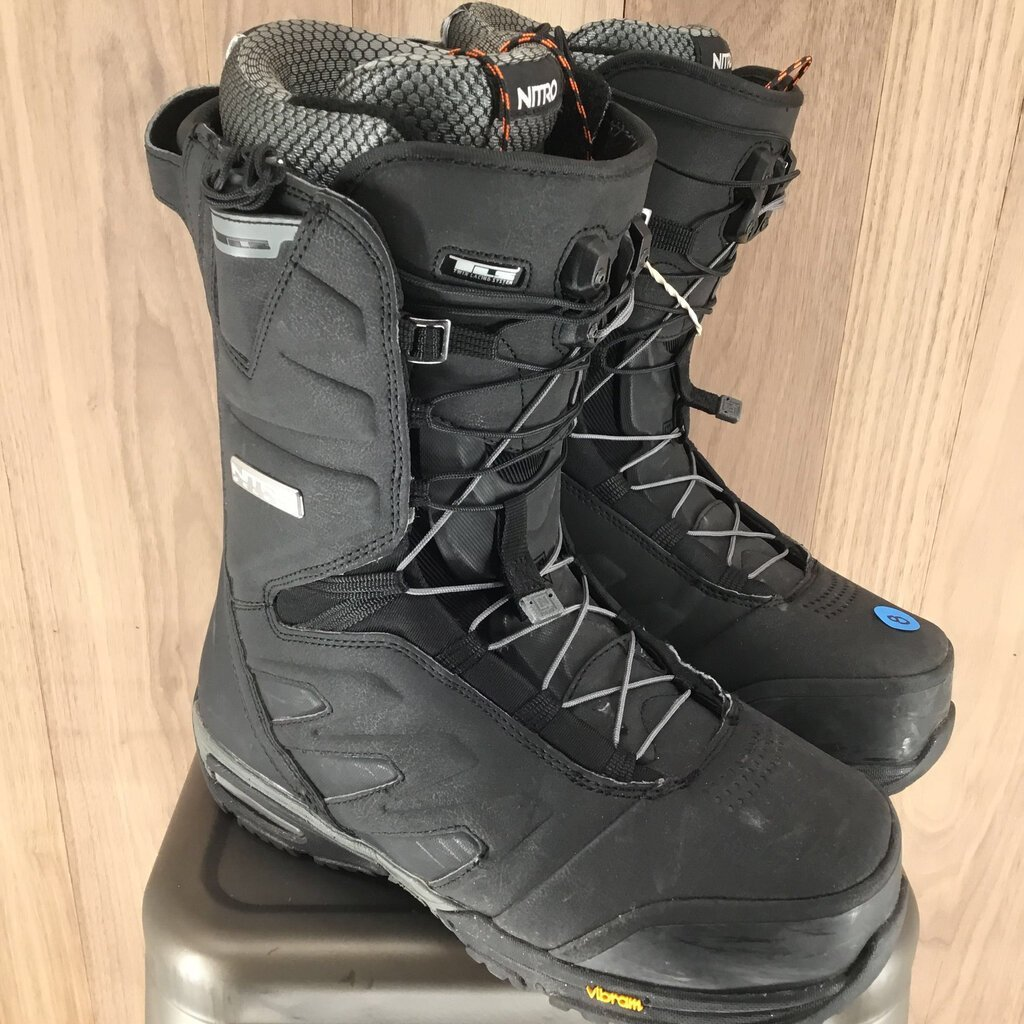 Nitro Select TLS Snowboard boot