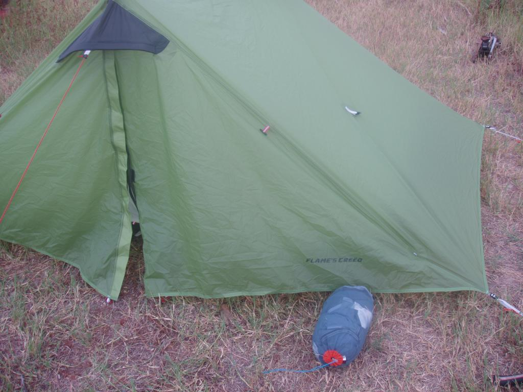 3F UL Lanshan 2 ultra light Tent