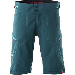 Norrie 2.0 Short - Women's Storm, L - Good