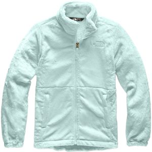 Osolita Fleece Jacket - Girls' Windmill Blue,S - Good