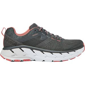 Gaviota 2 Running Shoe - Women's Dark Shadow/Lantana, 10.0 - Fair