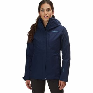 Minimalist Comp Jacket - Women's Arctic Navy, XS - Excellent