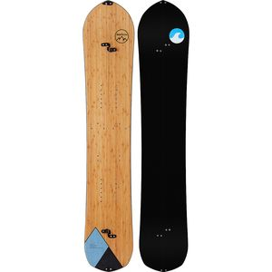 Model A Splitboard - Men's Bamboo, 158 cm - Good