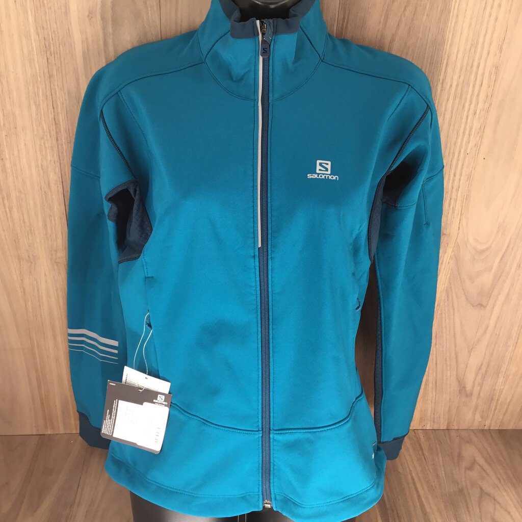 Salomon W's Lightning Warm Softshell