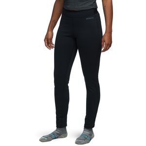 Base 4.0 Legging - Women's Black/Pitch Gray, M - Good