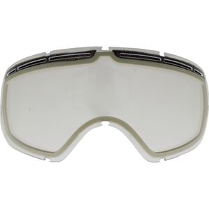 EG2.5 Goggles Replacement Lens Clear, One Size - Excellent