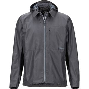 Parkes Jacket - Men's Dark Steel, M - Excellent