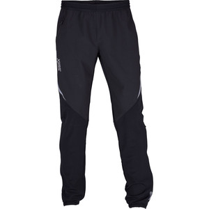Geilo Pant - Men's Black, XL - Good