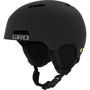 Ledge MIPS Helmet Matte Black, L - Good