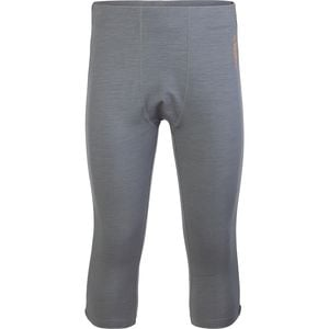Ziplongs 3/4 Wool Pant - Men's Grey, L - Excellent