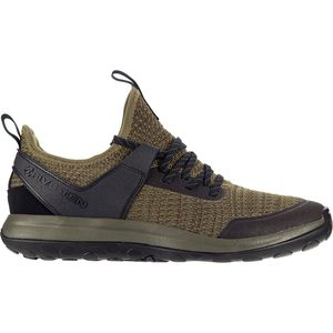 Access Knit Shoe - Men's Dark Cargo/St Cargo Brown/Utility Grey, 11.0 - Good