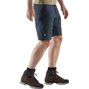 Abisko Midsummer Short - Men's Dark Navy, US 36/EU 52 - Good