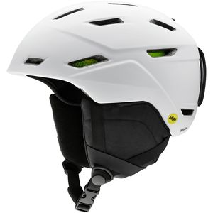 Mission MIPS Helmet Matte White, S - Excellent