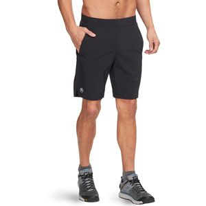 Olympus Lightweight Short - Men's Black, M - Good