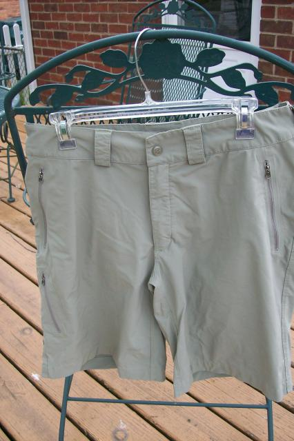 Outdoor Research Quick-Dry Shorts - M/10