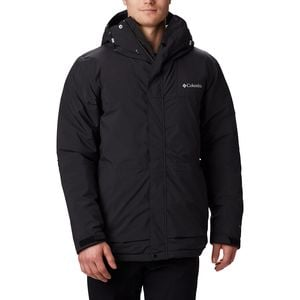 Horizon Explorer Insulated Jacket - Men's Black, XXL - Good