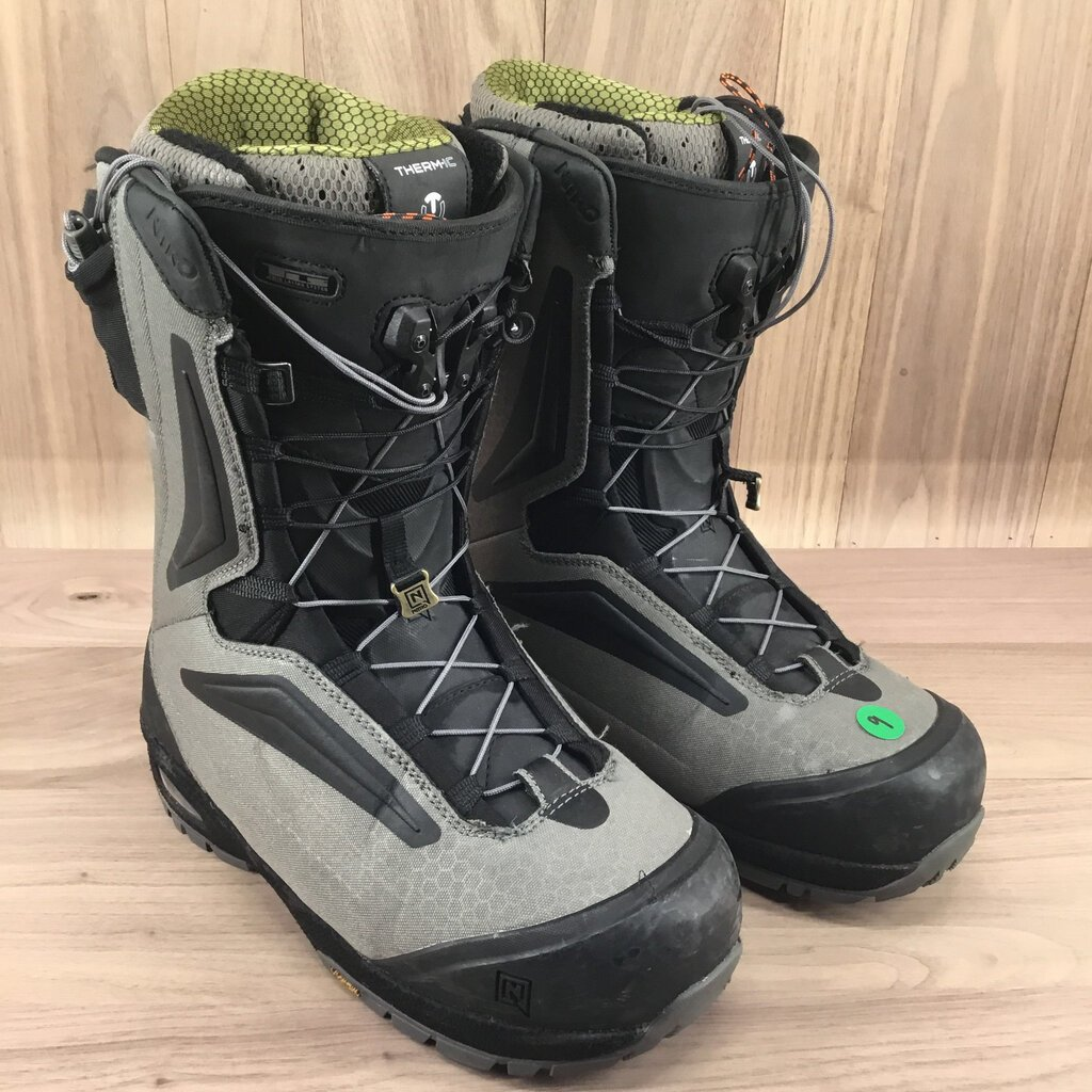 Nitro Capital TLS Snowboard boot