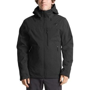Thermoball Triclimate Insulated Jacket - Men's Tnf Dark Grey Heather, XXL - Good