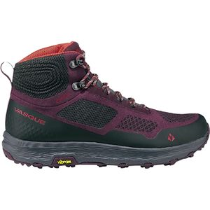 Breeze LT GTX Hiking Boot - Women's Eggplant/Anthracite, 10.0 - Good