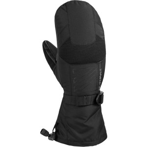 Scout Mitten - Men's Black, M - Excellent