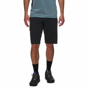 Empire Bike Short - Men's Black, L - Excellent
