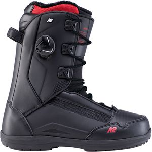 Darko Boa Snowboard Boot Black, 11.5 - Excellent