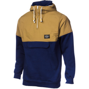 Analog - Yesterday ATF Pullover Jacket - Men's Vintage