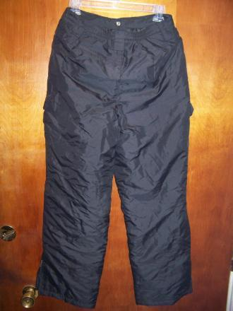 Bridger Ski Snowboard pants, Youth Medium