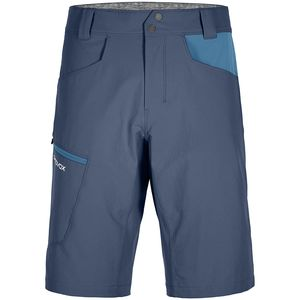 Pelmo Short - Men's Night Blue, M - Excellent