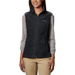 Benton Springs Vest - Women's Black, S - Good