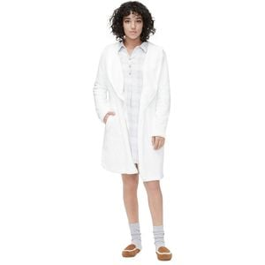 Miranda Robe - Women's Seagull, S - Excellent