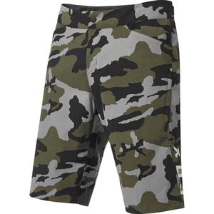Ranger Camo Short - Men's Green Camo, 30 - Fair
