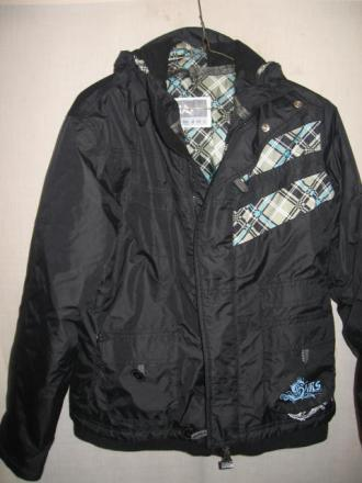 Sims Snowboard Ski Jacket, Womens Small