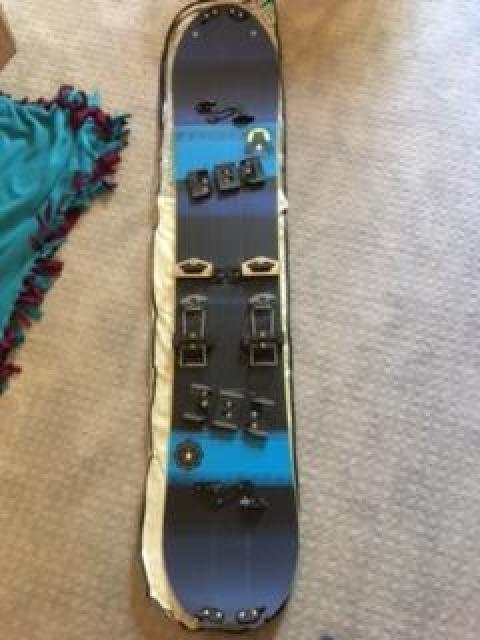 Splitboard Salomon