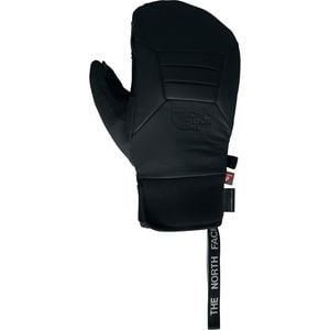 Steep Purist FUTURELIGHT Mitten - Men's Tnf Black, L - Excellent