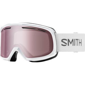 Drift Goggles - Women's White/Ignitor Mir/No Extra Lens, One Size - Good