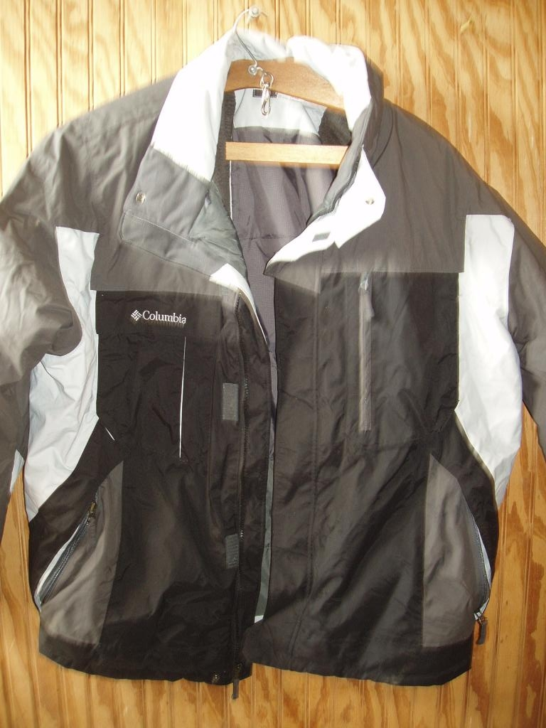 Columbia Winter Ski Jacket XXL