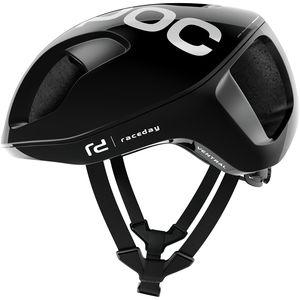 Ventral Spin Raceday Helmet Uranium Black Raceday, M - Good