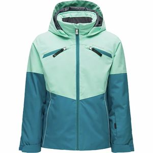 Conquer Jacket - Girl's Swell, 12 - Excellent