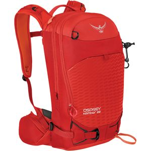 Kamber 22L Backpack Ripcord Red, S/M - Excellent