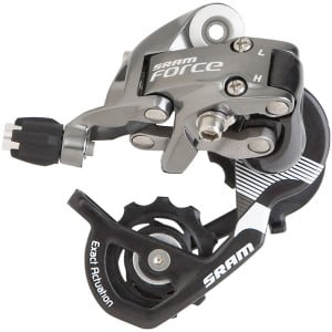 Force Rear Derailleur One Color, One Size - Excellent