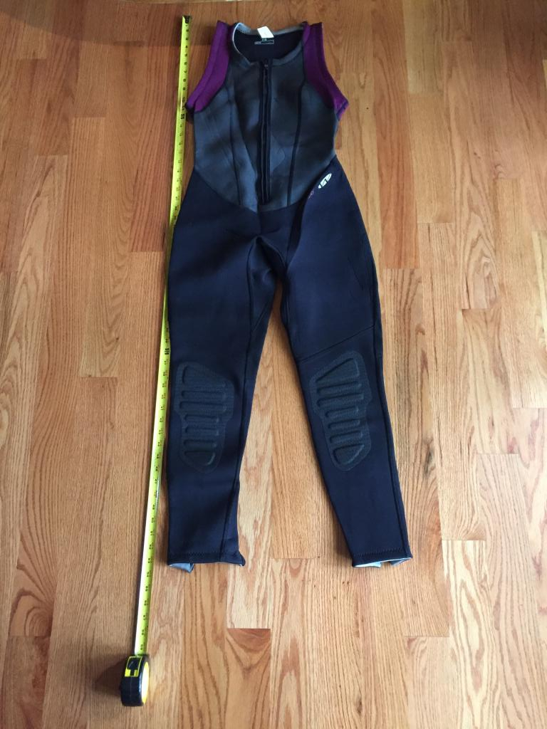 Farmer Jane Wetsuit, LL Bean (New, Never Used)