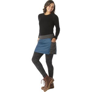 Smartloft 60 Skirt - Women's Deep Marlin, L - Excellent