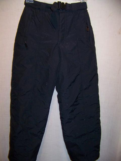 Columbia Insulated Snowboard Ski Pants, Youth 10/12